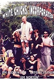 White Chicks, Incorporated Poster