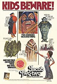 Jacob Two-Two Meets the Hooded Fang Poster - Movie Forum, Cast, Reviews