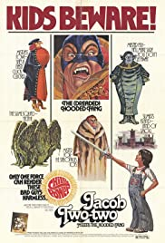 Jacob Two-Two Meets the Hooded Fang (1978) Poster - Movie Forum, Cast, Reviews