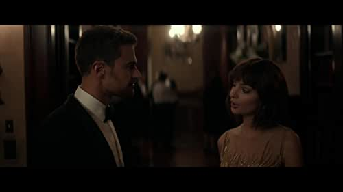 Ivan (Theo James) is a gifted and discerning art thief who wants out. Elyse (Emily Rartajkowski) is an aspiring actress whose own past transgressions in Hollywood haunt her. These two clever grifters decide to team up for one last, big daring heist.