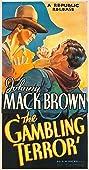 The Gambling Terror (1937) Poster