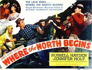 Where the North Begins movie free download hd
