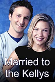 Breckin Meyer and Kiele Sanchez in Married to the Kellys (2003)