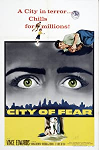 Hollywood movie direct download City of Fear USA [1680x1050]