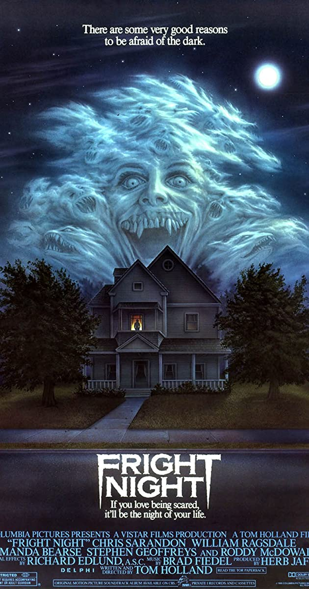 Fright Night 1985 Stream