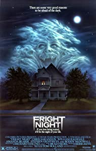 Fright Night Tommy Lee Wallace
