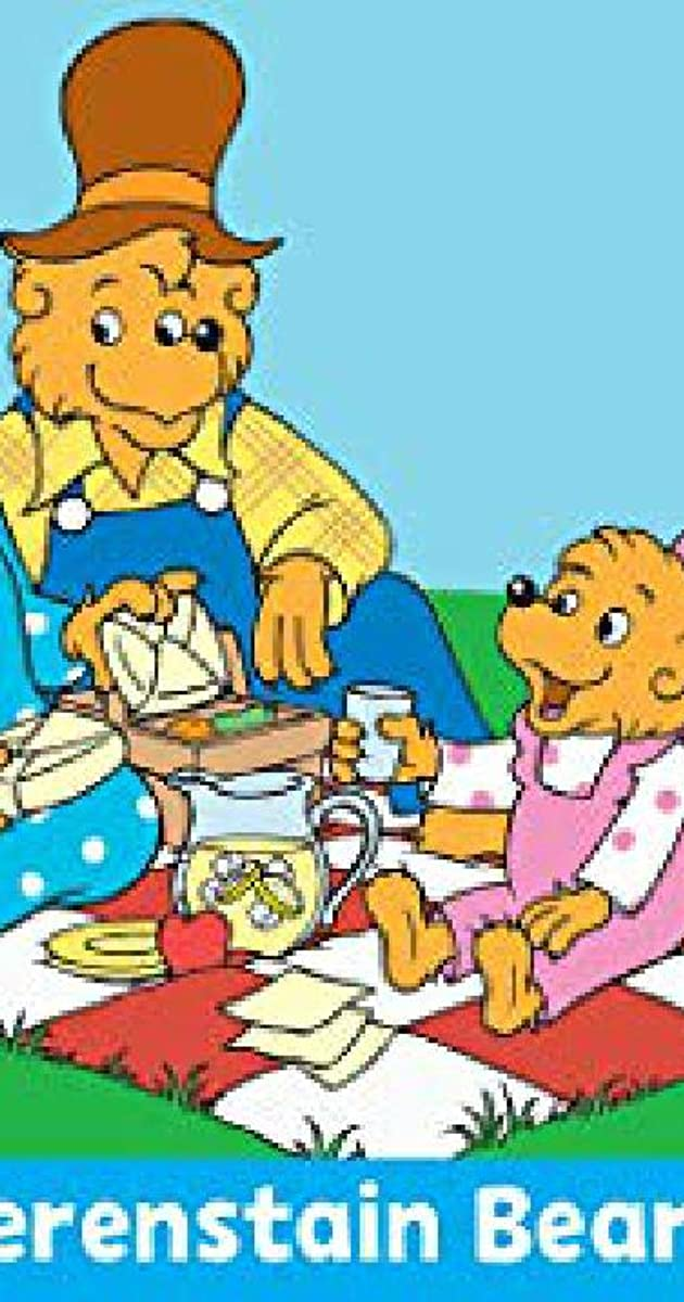 download scarica gratuito The Berenstain Bears o streaming Stagione 2 episodio completa in HD 720p 1080p con torrent