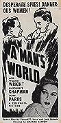 A Man's World (1942) Poster