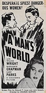 A Man's World full movie hd download
