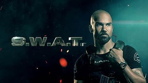 S.W.A.T.: Season 1