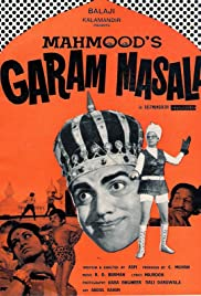Garam Masala Poster