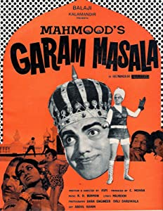 Movies iphone download Garam Masala India [iTunes]