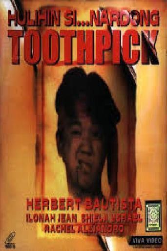 Hulihin si… Nardong Toothpick (1990)