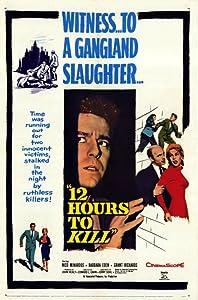 Movie trailers downloads mp4 Twelve Hours to Kill USA [4K2160p]