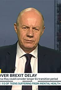 Primary photo for Damian Green