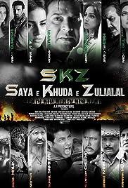 Saya E Khuda E Zuljalal Poster