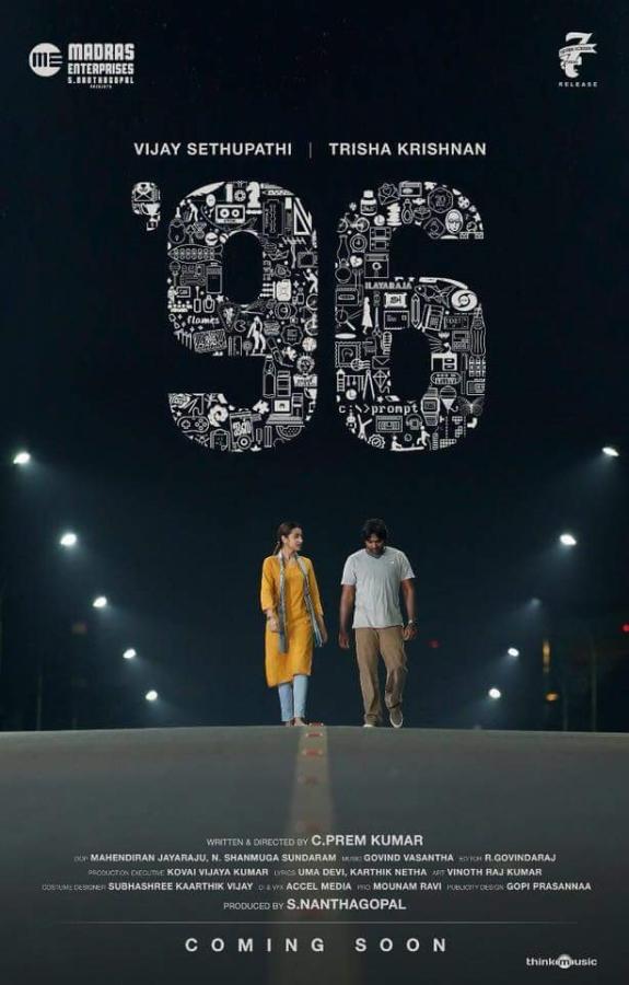 96 (2018) Tamil WEB-HDRip – 480P | 720P – x264 – 200 | 400MB | 1.4GB – Download & With English Subtitle