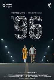 Nonton Film 96 (2018)