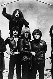 Jefferson Starship Picture