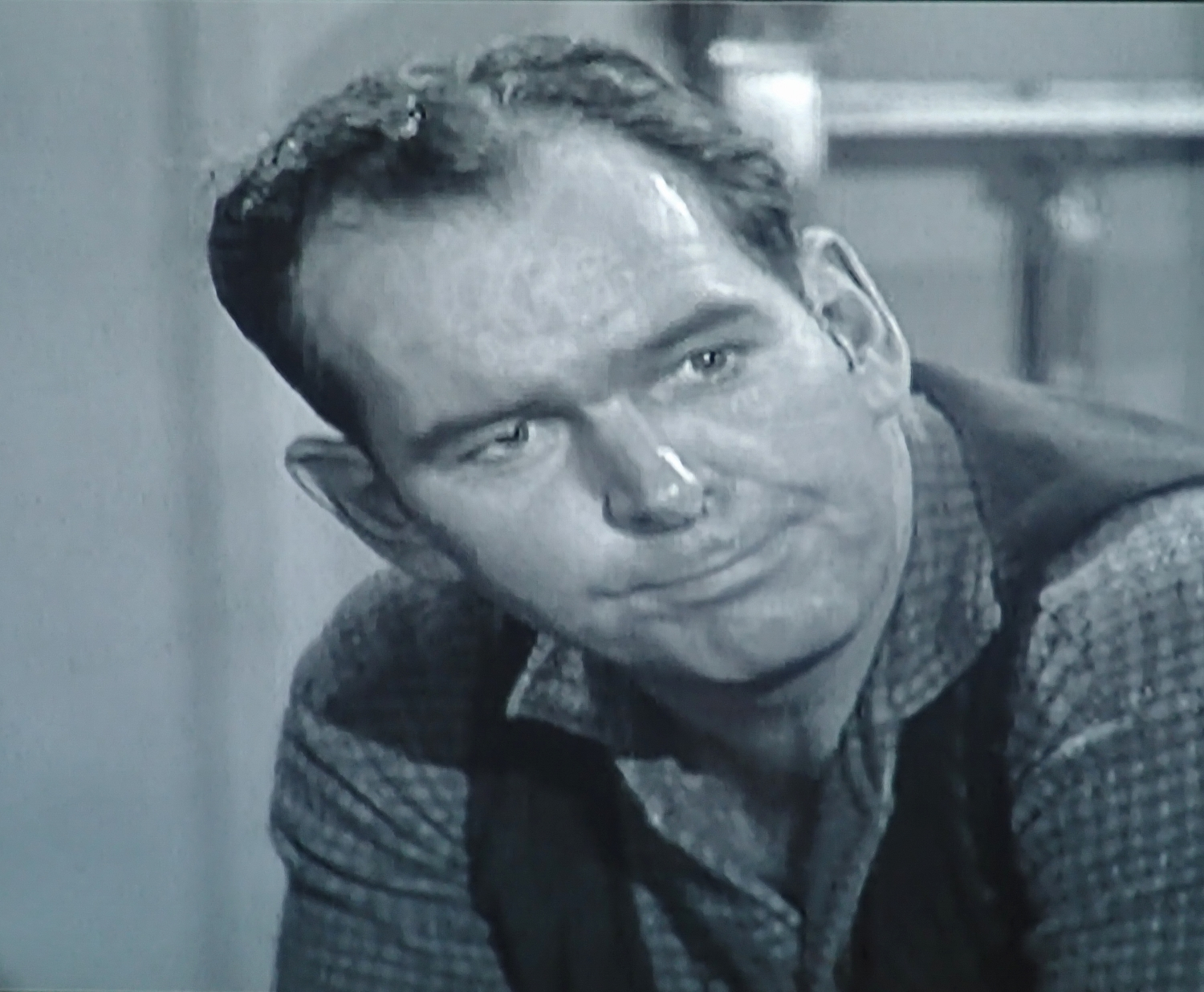 Robert Anderson in Trackdown (1957)