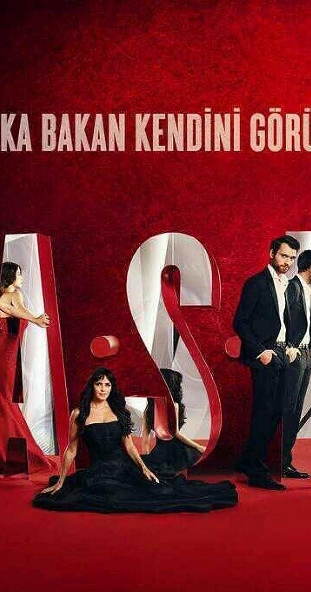 A S K  (TV Series 2013) - IMDb