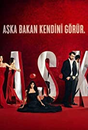 A.S.K. Poster
