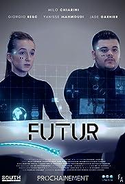 I am Future Poster