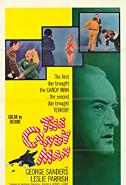 The Candy Man Poster