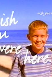 Wish You Were Here...? Poster