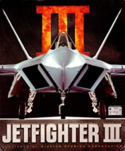 free download Jetfighter III