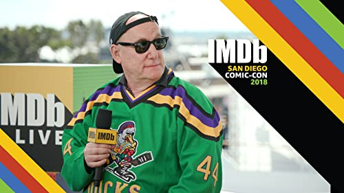 Kevin Smith Molded His Career After Marvel TV Head Jeph Loeb