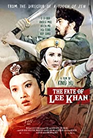 The Fate of Lee Khan (1973) Ying chun ge zhi Fengbo 1080p