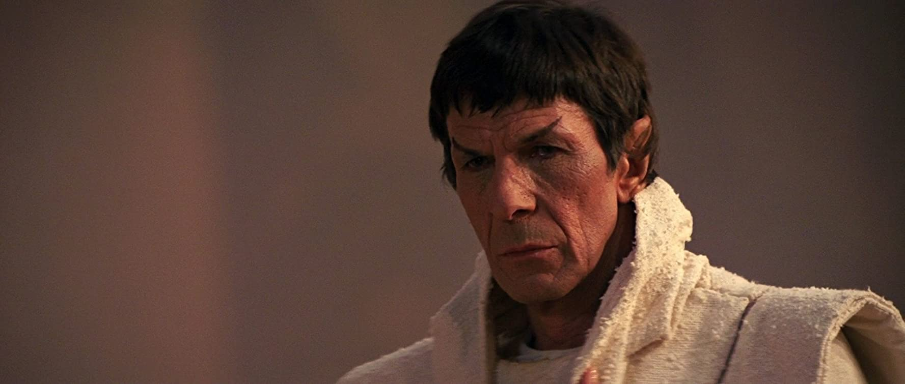 Leonard Nimoy in Star Trek III: The Search for Spock (1984)