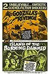 Island of the Burning Damned (1967)