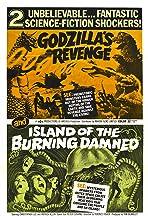 Island of the Burning Damned