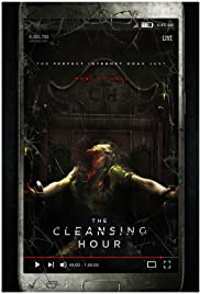The Cleansing Hour (2019) 1080p