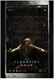 ##SITE## DOWNLOAD The Cleansing Hour (2020) ONLINE PUTLOCKER FREE