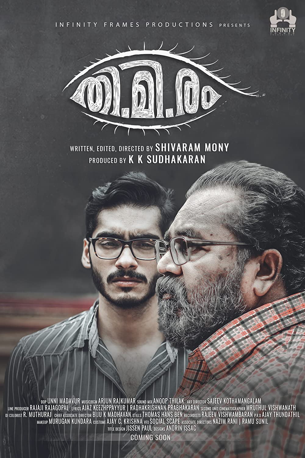 Thimiram 2021 Malayalam 1080p HDRip ESubs 1.9GB Download