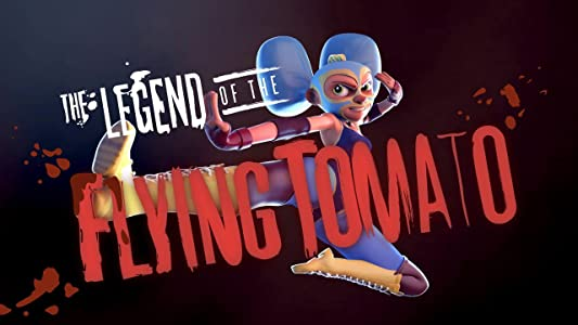 Divx unlimited movie downloads The Legend of the Flying Tomato by none [720x320]