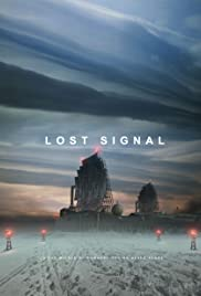 Lost Signal Poster