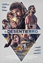 El desentierro (2018) Poster - Movie Forum, Cast, Reviews