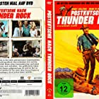 Stage to Thunder Rock (1964)