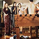 Katherine Heigl and Kristina Anapau in 100 Girls (2000)