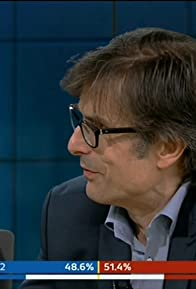Primary photo for Robert Peston