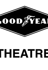 Primary photo for Goodyear Theatre