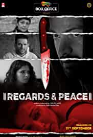 Regards And Peace (2020) HDRip hindi Full Movie Watch Online Free MovieRulz