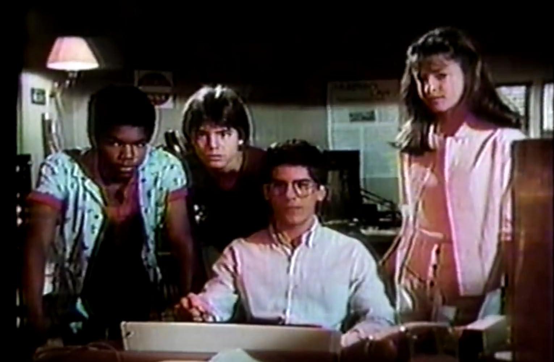 Whiz Kids 1983 1984