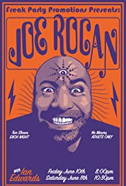 Joe Rogan: Triggered (2016) - IMDb