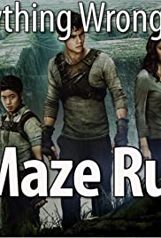 Everything Wrong with the Maze Runner Poster