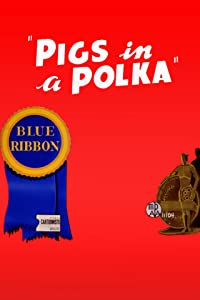 Swedish movie downloads Pigs in a Polka by Robert Clampett [HDR]
